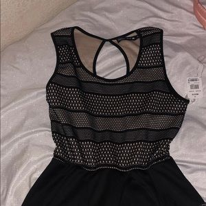 Dress for special occasion